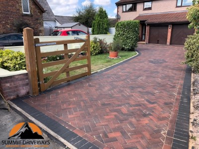 Block Paving in Bedworth