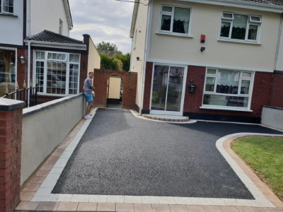Tarmac Driveways in Bedworth
